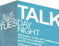 AIA Tuesday Talks