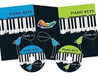 Piano Keys Course