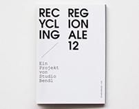 RR12/Recycling Regionale