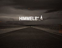 Himmelblå title sequence