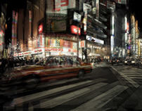 Tokyo series