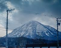 Places in Hokkaido, Japan
