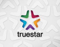 Truestar Health Business Cards