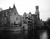 Bruges by Day
