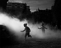 Street Photography Vol.I - Paris