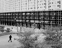 Street Photography Vol.II - La Defense