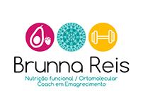 Brunna Reis - Nutricionista & Coach