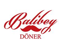 Balibey Döner Logo