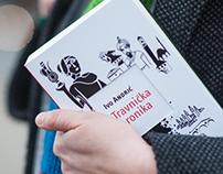 Ivo Andric books