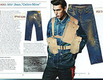 TheDenimProject