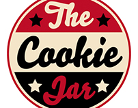 Branding - The Cookie, Leicester.