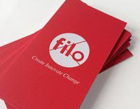 FILO - Brand identity