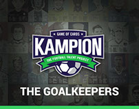 Kampion • The Goalkeepers