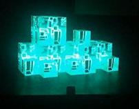 Mapping base Cube, pour vos événements