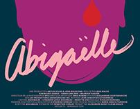 ABIGAËLLE (ShortFilm - Teaser)