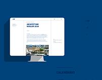 Ordine degli Architetti Website