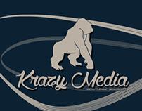 Krazy Media Cover