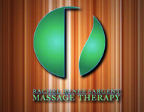 MASSAGE THERAPY BRAND DESIGN