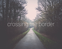 Crossing the border