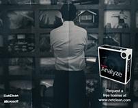 Analyze Poster