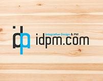 Logo 6 - IDPM
