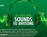 Heineken & Spotify