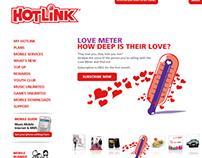 Hotlink Hero Banners