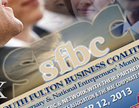 South Fulton Business Coalition (Advertisement) 2013