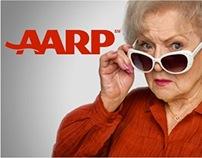 AARP: Get Over It