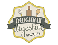Digestive Biscuit Packaging