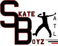 SkateBoyz ATL Advertising & Marketing Campaign 2012-13