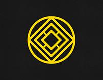 Yojimbo - Brand Identity & Logo Design