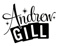 Andrew Gill Logo