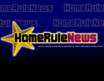 Home Rule News Branding & Marketing Campaigns 2009-14