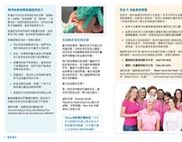 Multilingual Newsletter (english to chinese)