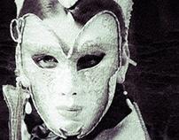Venezian Masks