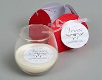 Venus Candles