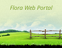 To Keep (Flora Web Portal)