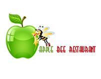Logo Design - Apple Bee Restaurants