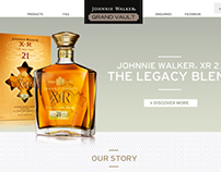 Johnnie Walker Gifting Proposal