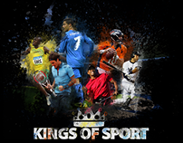 Kings Of Sport