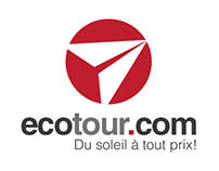 ECO-TOUR LOGO DESIGN.