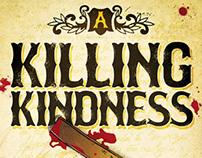 J.J. Durham - A Killing Kindness (e-Book cover)