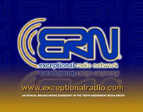 Exceptional Radio Network Branding-Marketing 2009-12
