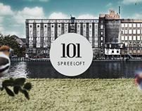 101 Spreeloft