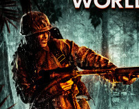 Call of Duty : World at War Avatar Builder
