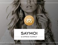 saymoi jewellery