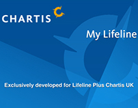 Chartis Travel Medical App