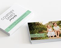 CLS Photography handouts + business cards