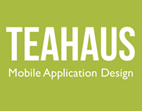 Teahaus Mobile App